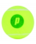 Prince Stage 1 Dot Training Tennis Balls (3 pk) - Tennis Skills Equipment