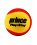 Prince Play+Stay Stage 3 Balls (75% Reduced Speed Foam) 3 Pk - Prince