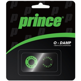 Prince O Damp 2 Pack (Black/Green)