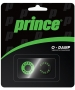 Prince O Damp 2 Pack (Black/Green) - Prince Tennis Accessories
