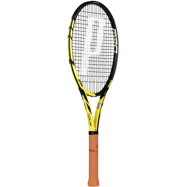 Prince Tour 98 Pro Tennis Racquet Review