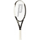 Prince Silver LS 118 Tennis Racquet - Prince Tennis Racquets
