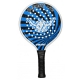 Viking NEW O-Zone Lite Platform Tennis Paddle - Paddle Tennis Racquets