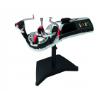 Babolat Racket Station Perf Stringing Machine (Manual Stand) - Shop the Best Selection of Tennis Court Equipment