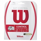 Wilson NXT Control 16g Tennis String (Set) - Wilson Multi-Filament String