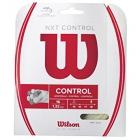 Wilson NXT Control 16g Tennis String (Set) -