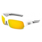 Under Armour Igniter 2.0 Multiflection Sunglasses (Shiny White) - Tennis Accessory Types