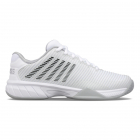 K-Swiss Junior Hypercourt Express 2 Kids' Tennis Shoes (Barely Blue/White/High Rise) -