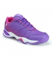 Prince Women's T22 Lite Tennis Shoes (Purple/Pink) - Prince