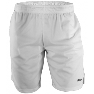 Babolat Men's Logo Microfiber Short (White)