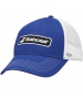 Babolat Men's Trucker Hat (Royal Blue) - Babolat Hats, Caps, and Visors