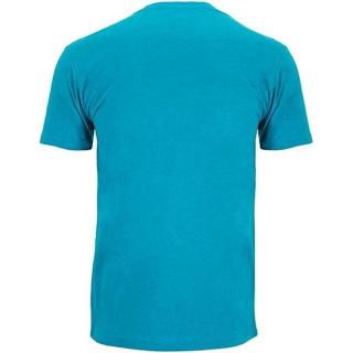 911122-U15 Babolat Men's Pickle Crew Neck T-Shirt (Teal)