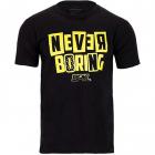 Babolat Men's Pickle Crew Neck T-Shirt (Never Boring) -