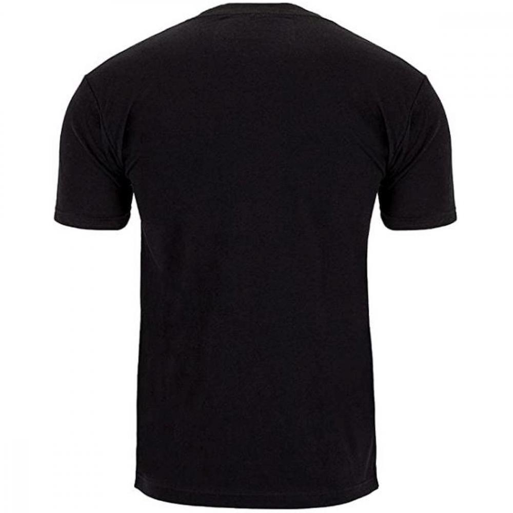 911124-U08 Babolat Men's Pickle Crew Neck T-Shirt (Never Boring)