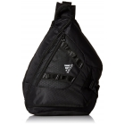 adidas Capital Sling Backpack (Black) - Adidas Tennis Bags