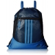 adidas Alliance II Sackpack (Mineral Blue/Shock Blue) - New Tennis Bags