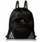 adidas Team Speed II Sackpack (Black) - Adidas Tennis Bags