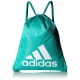 adidas Burst Sackpack (Shock Mint/White) - Tennis Bags on Sale