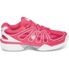 K-Swiss Women's Ultra Express (Neon Red/ White) - K-Swiss Tennis Shoes