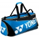 Yonex Pro Tournament Bag (Metallic Blue) - Tennis Duffel Bags