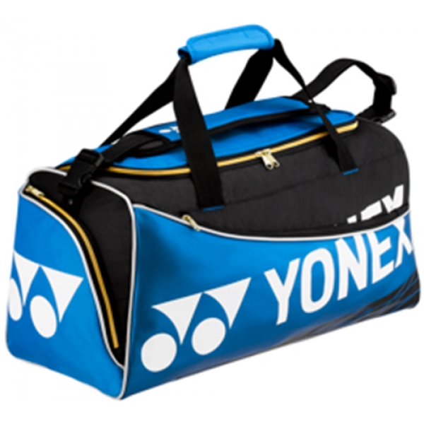 Yonex Pro Tour Travel Bag (Metallic Blue)