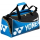 Yonex Pro Tour Travel Bag (Metallic Blue) - Tennis Duffel Bags