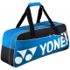 Yonex Pro Shoulder Bag (Metallic Blue) - Tennis Duffel Bags