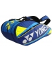 Yonex Pro 9-Pack Racquet Bag (Blue) - Tennis Bag Types