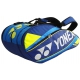 Yonex Pro 9-Pack Racquet Bag (Blue) - New Tennis Bags