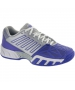 K-Swiss Women's Bigshot Light 3 Tennis Shoes (Purple/Silver) - K-Swiss Tennis Shoes
