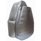 Jet Silver Nickel Large Sling - Tennis Sling Bag