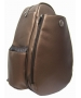Jet Copper Penny Large Sling - Tennis Sling Bag