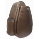 Jet Copper Penny Large Sling - Jet Large Tennis Bags