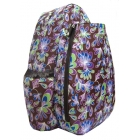 Jet Sugar Plum Large Sling - Tennis Backpacks