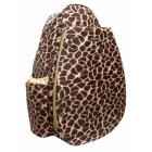 Jet Brown Giraffe Large Sling - New Womens Bags