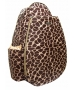 Jet Brown Giraffe Large Sling - New Arrivals