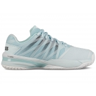 K-Swiss Women's Ultrashot 2 Tennis Shoes (Pastel Blue/White/Black) - Shop the Best Selection of Tennis Shoes for Any Court Surface