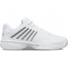 K-Swiss Women's Hypercourt Express 2 Tennis Shoe (White/Black) - K-Swiss Tennis Shoes