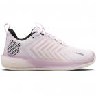 K-Swiss Women's Ultrashot 3 Tennis Shoes (Orchid Ice/-Blanc De Blanc/Black) -