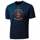 Head Men's Margaritaville Pickleball Tee (Navy) - HEAD Tennis Apparel