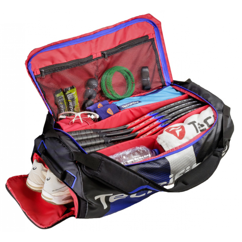 Tecnifibre Air Endurance Rackpack Tennis Bag