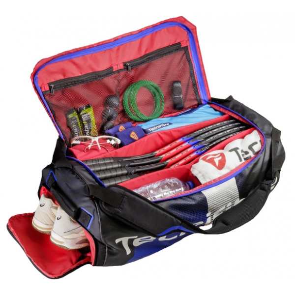 Tecnifibre Air Endurance Rackpack Tennis Bag