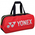 Yonex Pro Tournament 6 Racquet Bag (Red) -