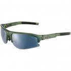 Bollé Bolt 2.0 Sport Sunglasses (Forest Crystal Matte/Phantom Court) -