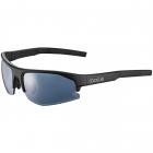 Bollé Bolt 2.0 Sport Oval Sunglasses (Matte Black/Phantom) -