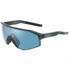 Bollé Lightshifter XL Sunglasses (Black Crystal Matte/Phantom Court) -