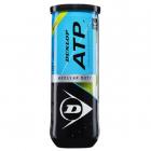 Dunlop ATP Super Premium Regular Duty Tennis Balls (Can) -