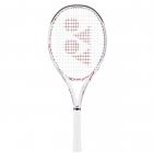 Yonex EZONE 100SL Tennis Racquet (Pink/White) -