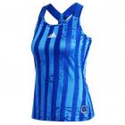 Adidas Women's Y-Tank Engineered Tennis Tank Top Team (Royal Blue/White) -