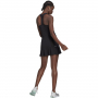 GH7551.Adidas Women's Tennis Y-Dress (Black / White)